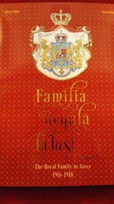 a_Album_Familia Regala la Iasi