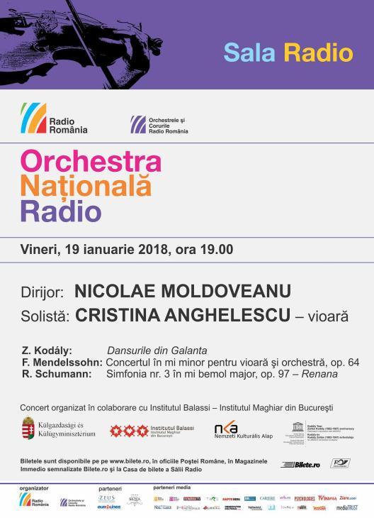 Afis Concert 19ian