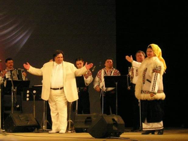 A - Orchestra Populara Rapsozii Botosanilor