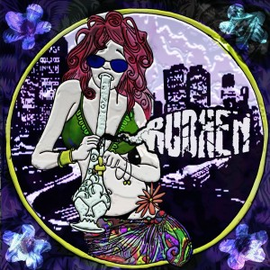 rudhen_ep_cover