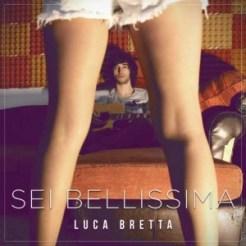 luca_bretta-sei_bellissima_cover