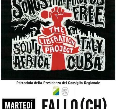 The Liberation Project locandina