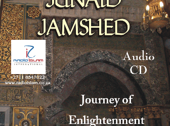 Journey of Enlightenment – Junaid Jamshed