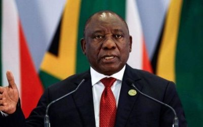 [FULL] Ramaphosa Religious Gatherings Speech