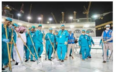 Sheikh Abdul Rahman Al-Sudais Makes Heartfelt Dua to Allah to Remove COVID-19 Pandemic