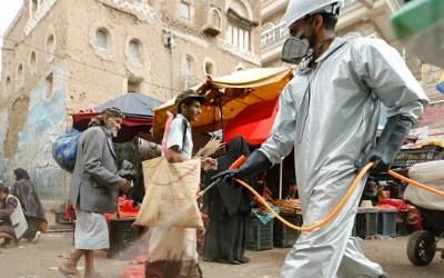 COVID-19 exacerbates humanitarian crisis in Yemen