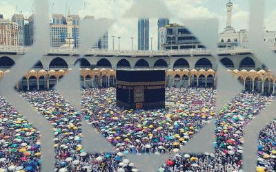 Holy Sites Almost Ready to Receive Hajj Pilgrims