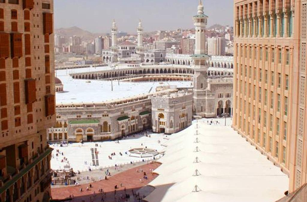 COVID-19 Impact on Hajj 2020: We were not, frankly, totally prepared for this.