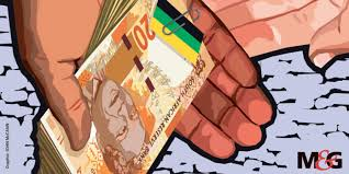 [LISTEN] How Can the ANC Investigate the ANC for Corruption?