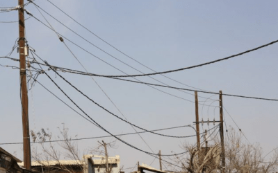 Curbing Illegal Connections