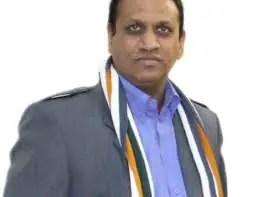 DA Lenasia Ward 9 Councillor Kishore Badal Resigns