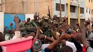 [LISTEN] Malians Glad to See the Back of President Ibrahim Boubacar Keita