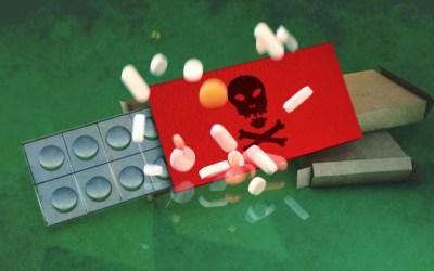 Coronavirus: Africa's Fake Chloroquine Problem
