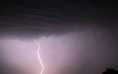 10 Children Killed by Lightning Strike in Uganda