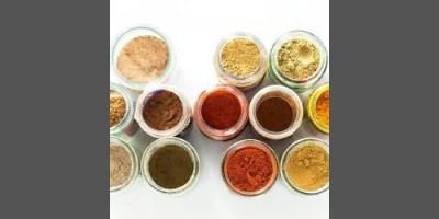 Tandoori spice mix