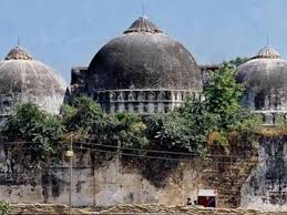 Indian Court Acquits 32 including 4 BJP Senior Leaders Accused of 1992 Attack & Demolition of Babri Masjid