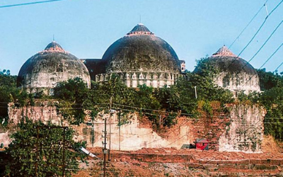 Latest On The Babri Masjid Ruling By Professor Mohammed Riaz