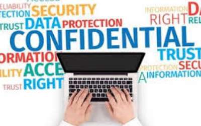THE ISLAMIC DUTY TO MAINTAIN CONFIDENTIALITY