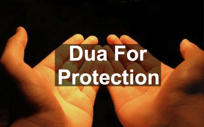 A Valuable Dua' for Protection | Mufti Yusuf Moosagie