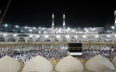 Sheikh Abdul Rahman Al-Sudais Implements Precautionary Measures Ahead of Resumption of Umrah on 4 October