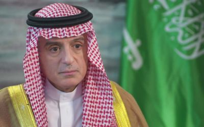 GCC Head takes Exception to French President's Islamophobic Remarks