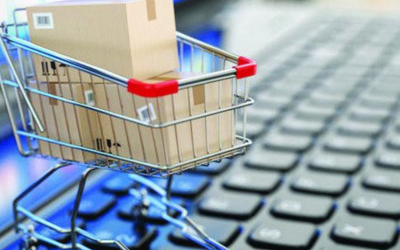Malls are empty as shoppers opt to shop online