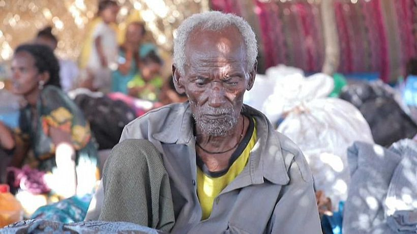 Tigrayan Refugees in Sudan Haunted by Slaughter