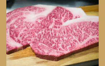[LISTEN] Piece of South African Meat Scores Extraordinary Rating
