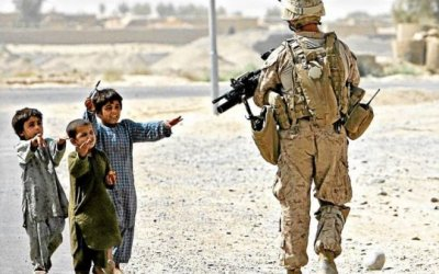 Australian Soldiers to be Sacked for Afghan War Crimes