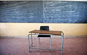 [LISTEN] School Delays Will See Dropout Rate Soar