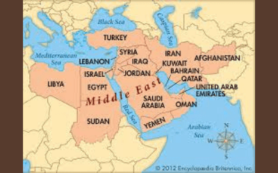 Middle East Report With James Dorsey – 22 Jan 2021