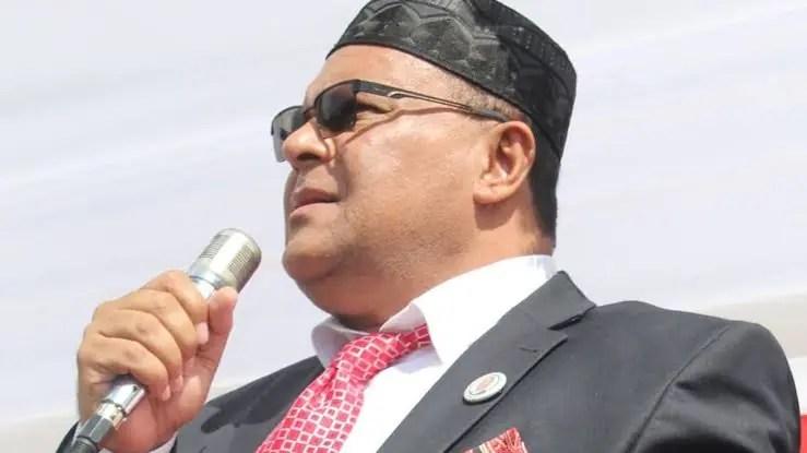 Demise of Malawian minister Sidik Mia – Ml. Moosa Abdur Rahman