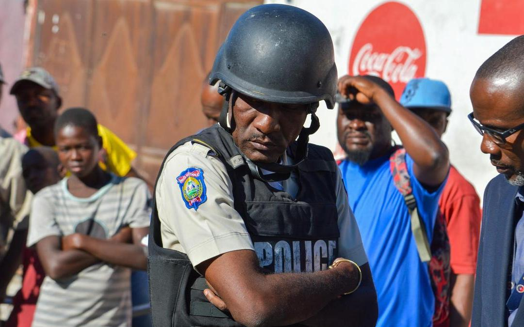 Hundreds Escape from Croix-des-Bouquets Prison in Haiti