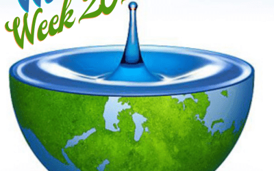 National Water Week: 15 to 22 March