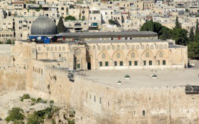 Al-Aqsa: The Blessed Land: Part 1