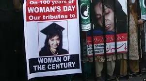 [LISTEN] DrFowzia Siddiqui Tells Radio Islam Aafia Siddiqui is Still Alive