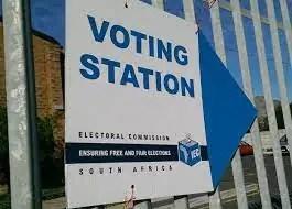 Ramaphosa Announces Local Elections Date