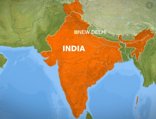 India Moves into 2nd Place for COVID-19 Cases in the World