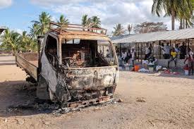 """Jamiatul Ulama SA: """"Truth About Mozambique Attacks More Complex"""""""
