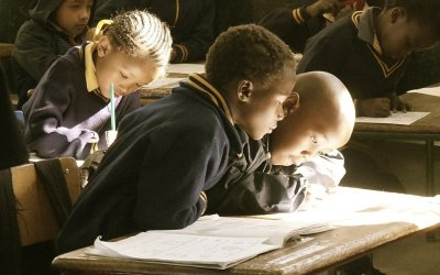 South African Learners may be Back at School Full-Time Sooner than We Think