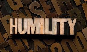 Humility Is Virtue – Mufti Yusuf Moosagie