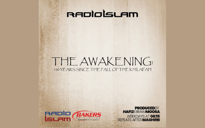 The Awakening: Episode 21 – The Glad Tidings