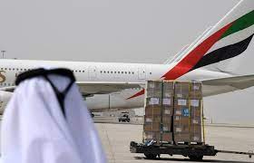 Emirates Suspends Further Flights from the East
