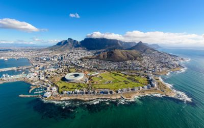 Two Hospitality Trends That Allow Consumers To 'Escape' in the Cape