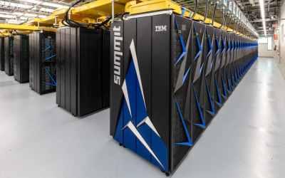 TECHMED – Un supercomputer per trovare la cura al coronavirus