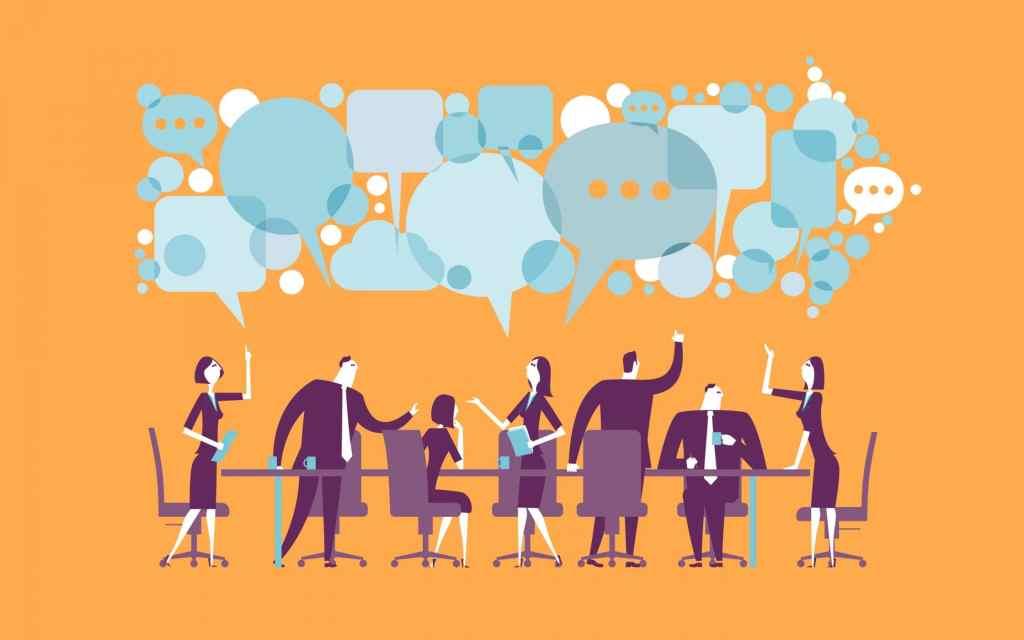 comunicazione aziende