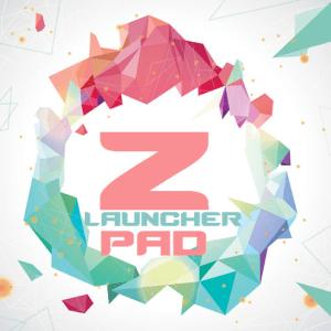 z-launcher-pad