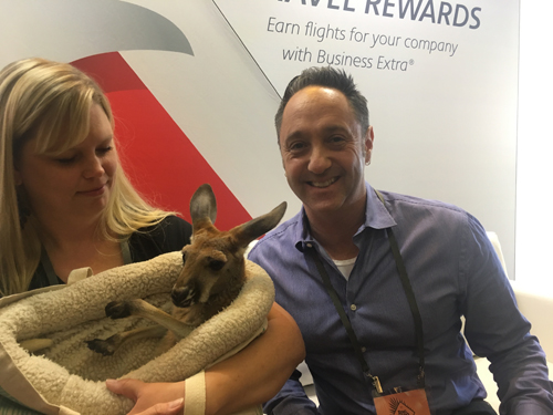 Chachi Denes and Kangaroo 2017 Inc 5000 PHOTO
