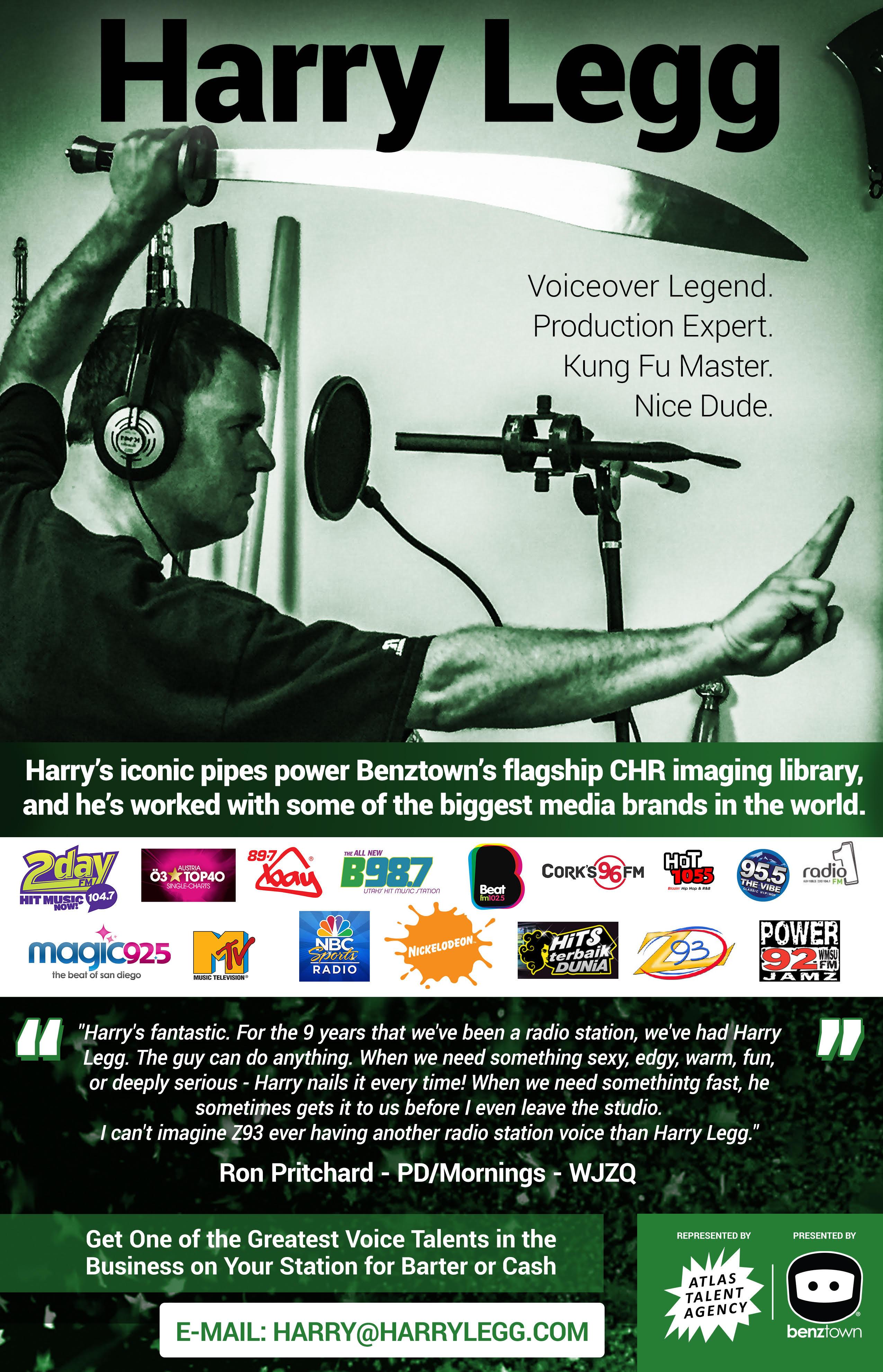 RadioJinglesPRO com – Radio Jingles, Imaging, Production