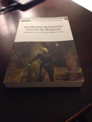 """""""Cyrano de Bergerac""""… La Rabbia e il Gigante"""